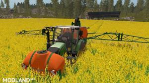 4Real Module 01 - Crop destruction, 2 photo