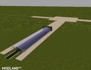 Road Railroad Tunnel Vaszics v 1.1