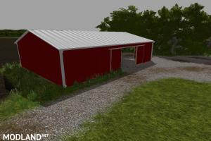 56x80 Cold Storage Building v 1.0, 1 photo