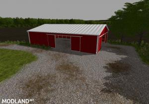 56x80 Cold Storage Building v 1.0, 3 photo