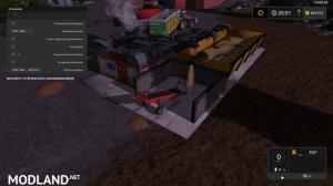 Feed Mixer Pack Placeable v 1.0, 3 photo
