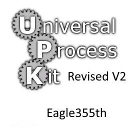 Universal Process Kit V2 by Eagle355th, 1 photo