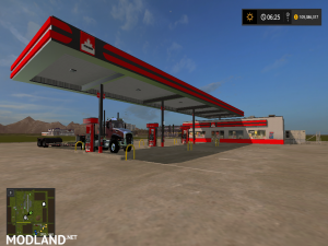 PetroCan Truck Stop For Your Maps, 3 photo