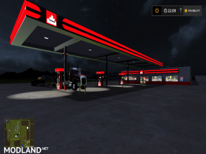 PetroCan Truck Stop For Your Maps, 1 photo