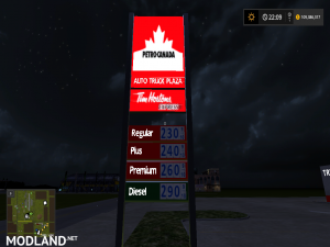 PetroCan Truck Stop For Your Maps, 4 photo