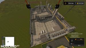 FS17 Oil Refinery, 5 photo