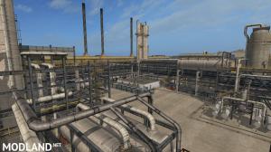 FS17 Oil Refinery, 6 photo