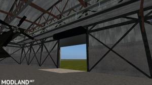 FS17 Placeable Hanger, 2 photo