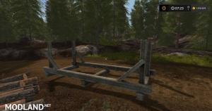 Placeable Lumberyard Set , 1 photo