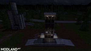 Placeable - WoodChip Storage v 2.0, 2 photo
