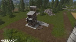 Placeable - WoodChip Storage v 2.0, 3 photo