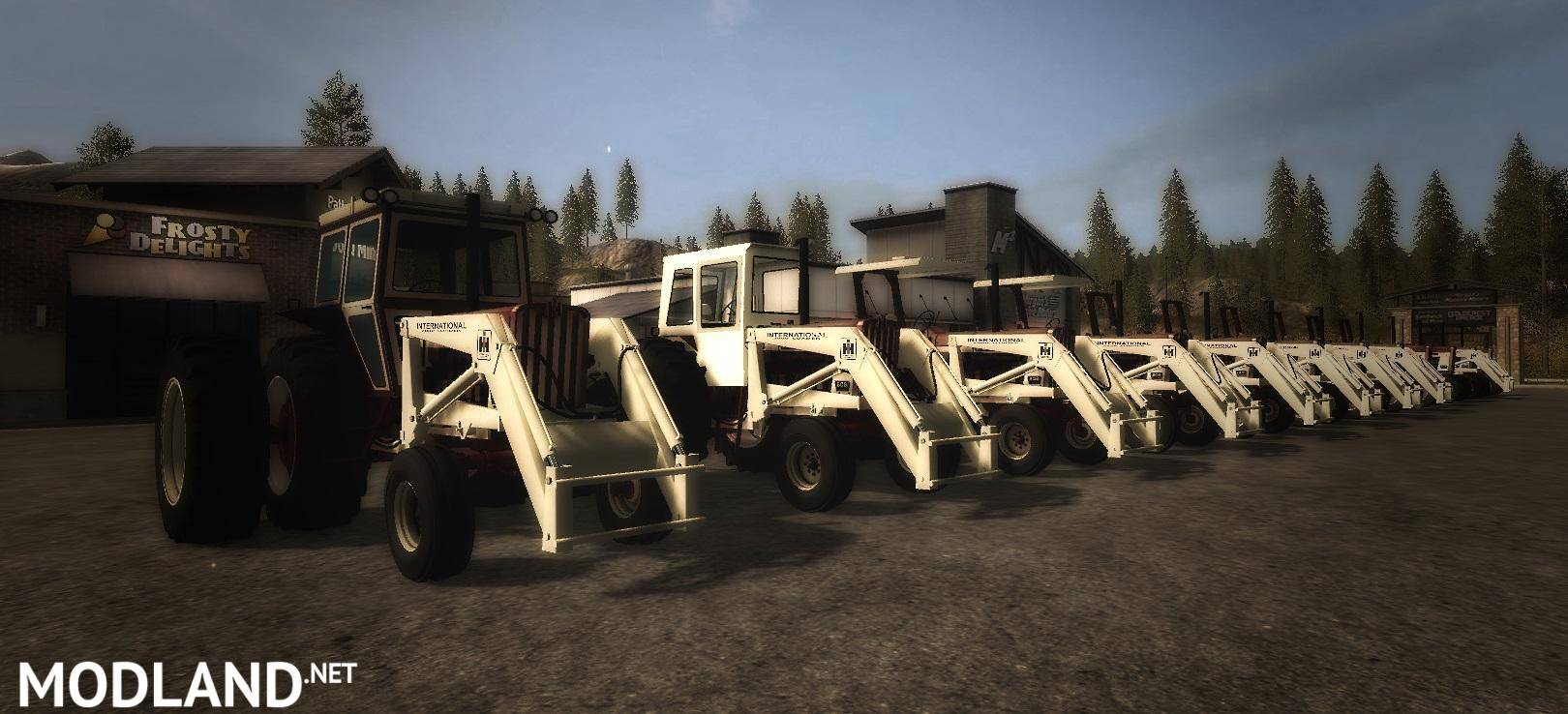 Old Iron Farmall 806 Tractors V 1 0 Mod Farming Simulator 17
