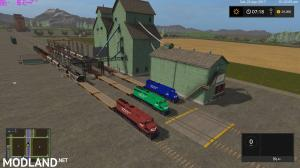 Canadian Ultimate 5.x locomotives and wagons pack - Direct Download image