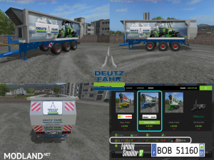 Pack 6 Trailers by BOB51160 v 1.0, 9 photo