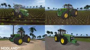 John Deere Mods Pack, 2 photo