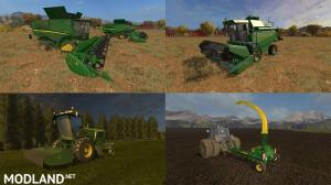 John Deere Mods Pack, 3 photo