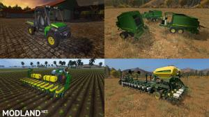 John Deere Mods Pack, 1 photo