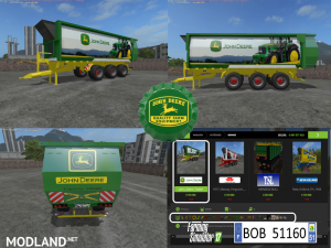 Pack 6 Trailers by BOB51160 v 1.0, 5 photo