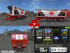 Pack 6 Trailers by BOB51160 v 1.0, 4 photo
