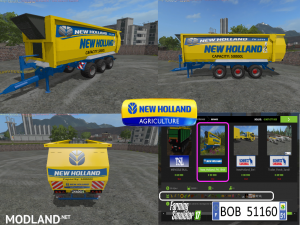 Pack 6 Trailers by BOB51160 v 1.0, 6 photo