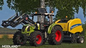 Claas Mod Pack v 1.0, 1 photo