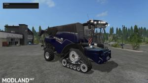 New Holland CR1090 Pack v 1.2 by Eagle355th, 2 photo