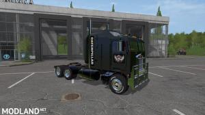 Cat Kenworth K100 and Trailer v 1.0, 2 photo