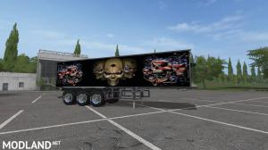 Cat Kenworth K100 and Trailer v 1.0, 3 photo