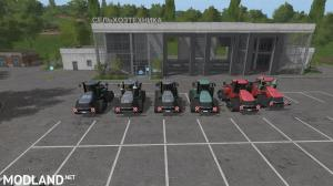 CaseHI Tractor Quad Trac Pack v 1.0, 2 photo
