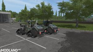 Case IH Tractor Quad Trac Pack V1, 3 photo
