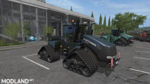 Case IH Tractor Quad Trac Pack V1, 4 photo
