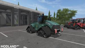 Case IH Tractor Quad Trac Pack V1, 5 photo