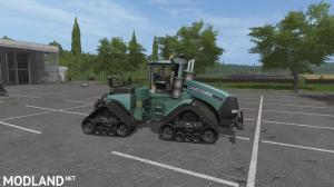 Case IH Tractor Quad Trac Pack V1, 7 photo