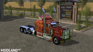 FS17 Trucks & Tippers v 1.0, 7 photo