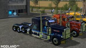 FS17 Trucks & Tippers v 1.0, 6 photo