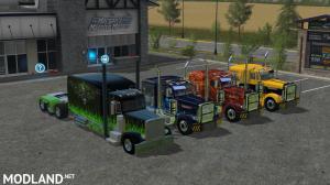 FS17 Trucks & Tippers v 1.0, 2 photo