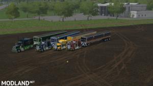 FS17 Trucks & Tippers v 1.0, 1 photo
