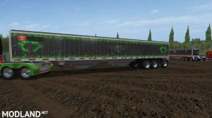 FS17 Trucks & Tippers v 1.0, 9 photo