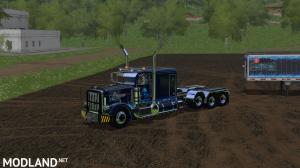 FS17 Trucks & Tippers v 1.0, 13 photo
