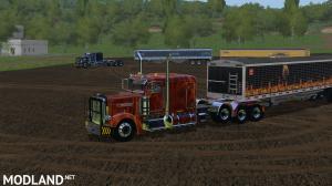 FS17 Trucks & Tippers v 1.0, 12 photo