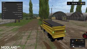 kenworthT880 dump truck pack V2 and V3, 6 photo