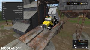 kenworthT880 dump truck pack V2 and V3, 30 photo