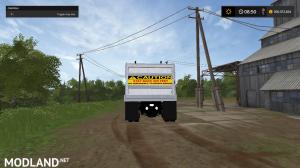 kenworthT880 dump truck pack V2 and V3, 41 photo
