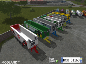 Pack 6 Trailers by BOB51160 v 1.0, 3 photo
