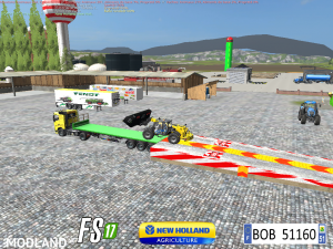 Pack Spéciale Chargement v 1.0 by BOB51160, 10 photo
