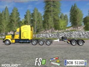 RoadTrainPack v 3.0 By BOB51160, 10 photo