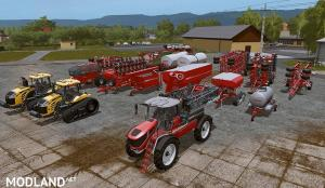 HORSCH AGROVATION VEHICLES, 1 photo