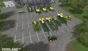 JOHN DEERE TOOLS PACK v 2.0, 4 photo