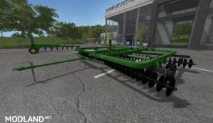 JOHN DEERE TOOLS PACK v 2.0, 1 photo