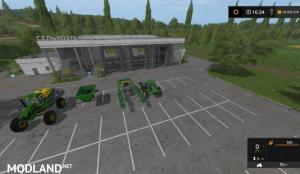 JOHN DEERE TOOLS PACK v 2.0, 3 photo